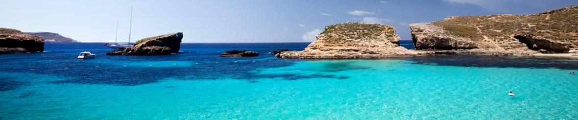 Zeiljacht huren Malta