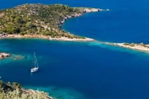 zeiljacht huren griekenland