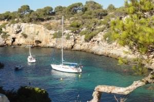 zeiljacht huren mallorca en Menorca