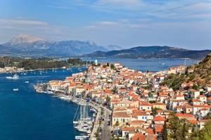 tips verblijf flottielje griekenland