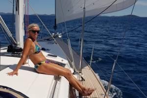 meezeilen en flottielje zeilen griekenland Kos
