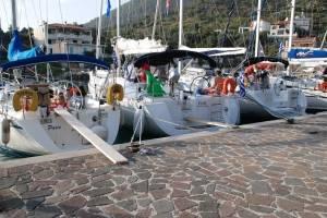 flottielje-zeilen-griekenland-Vathi