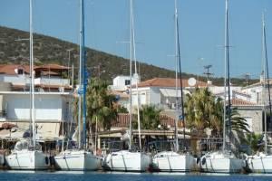 flottielje griekenland