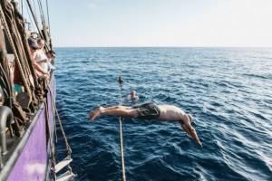 meezeilen-canarische-eilanden-zwemmen