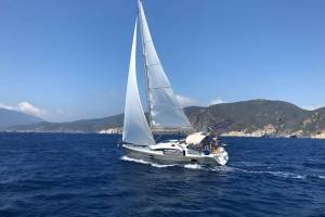 flottielje zeilen italie zeilboot