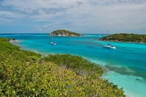 zeiljacht huren caribbean