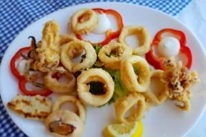 zeilen griekenland calamares