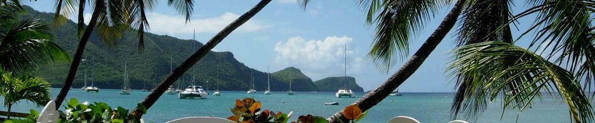 Zeilboot huren Caribbean