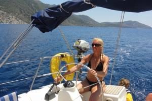 zeilvakantie griekenland met schipper