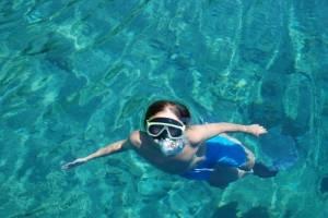 zeiljacht huren snorkelen