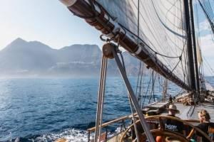 zeilvakantie canarische eilanden twister
