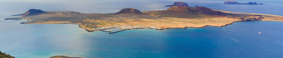 Meezeilen Canarische Eilanden - Lanzarote en Fuerteventura