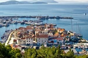 flottielje zeilen kroatie met Zeilnet