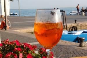flottielje zeilen italie-spritz