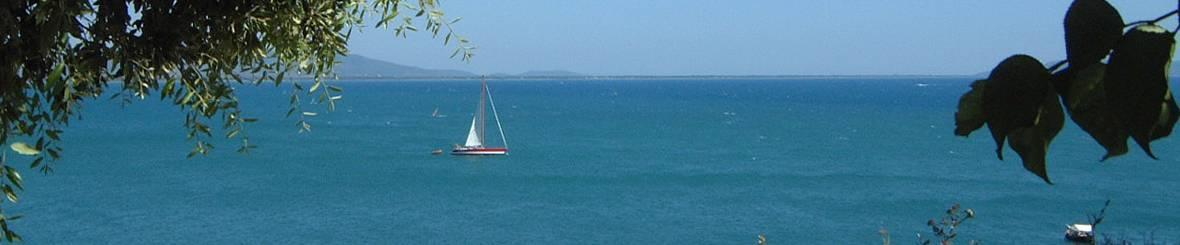 Zeilboot huren Italië