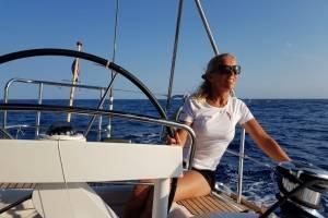zeilboot huren kroatie
