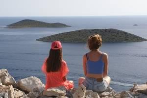 zeilen kroatie