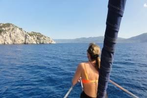 meezeilen en flottielje zeilen griekenland vanuit kos
