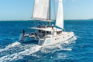 catamaran huren griekenland