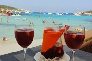zeilboot huren Ibiza