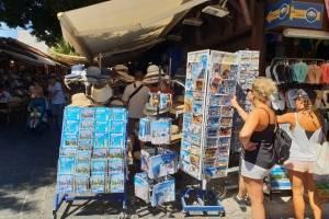 flottielje zeilen griekenland kos