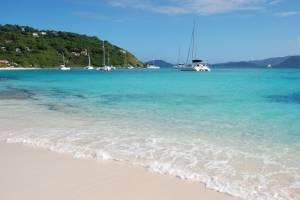 catamaran huren caribbean