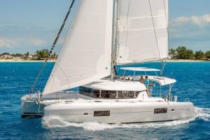 luxe zeilvakantie Kroatië met schipper