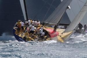 Heienken-regatta-zeilen