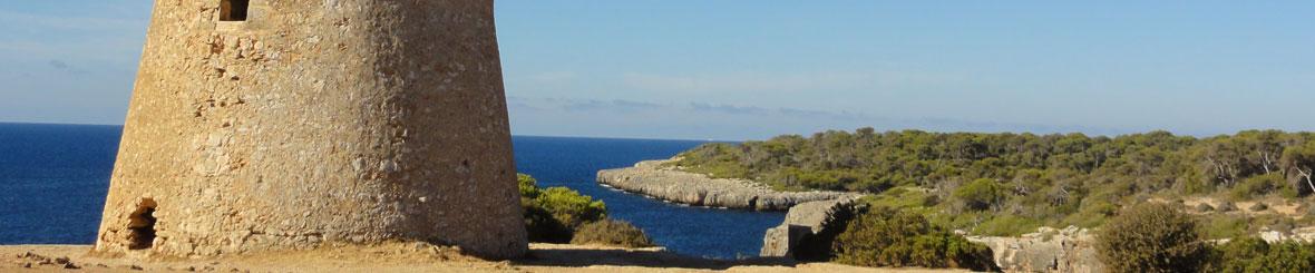 15 dagen zeilen Mallorca en Menorca