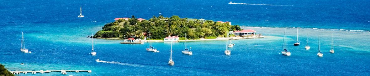 St. Maarten - BVI - St. Maarten