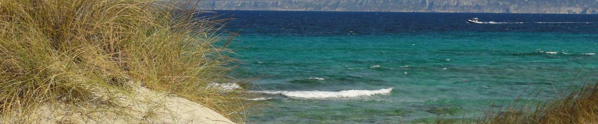 8 dagen zeilen Ibiza & Formentera