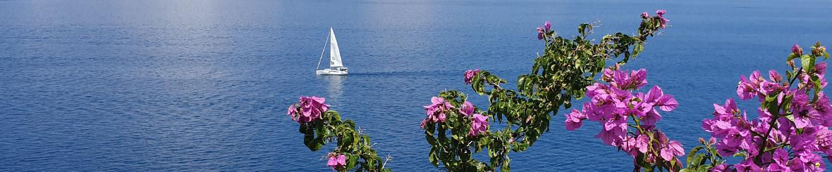 Voorbeeld Route 1 week, vanuit Corfu