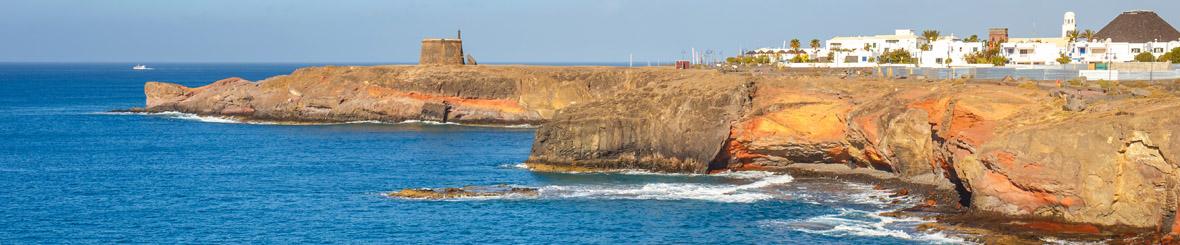 Zeiljacht huren Canarische eilanden