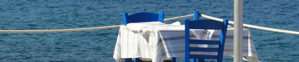 Voorbeeld 2-weekse zeilroute vanuit Corfu