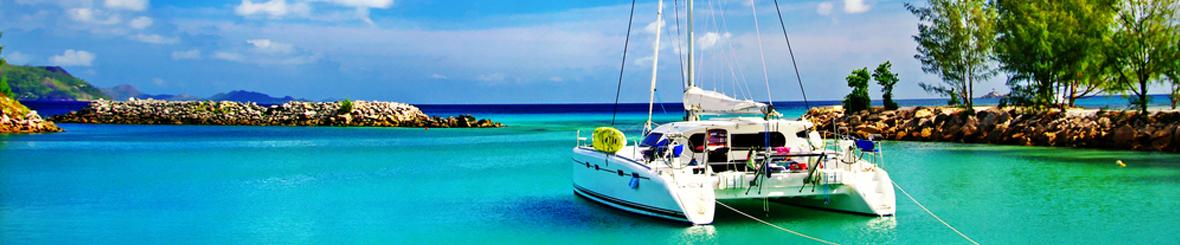 Luxe catamaran huren | Met of zonder schipper  | Zeilnet