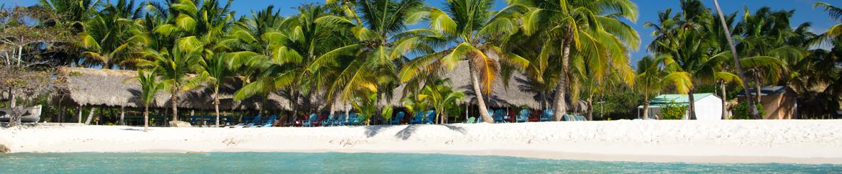 Zeilvakantie Seychellen. De Seychellen, droombestemming voor een heerlijke zeilvakantie.
