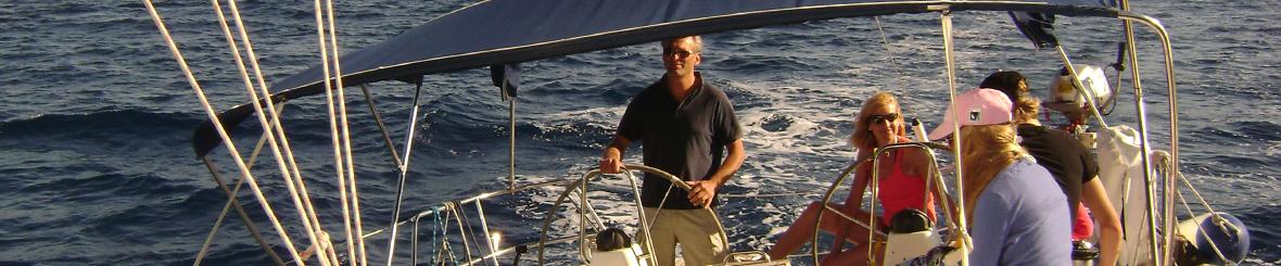 Veelgestelde Vragen Flottielje/Zeiljacht