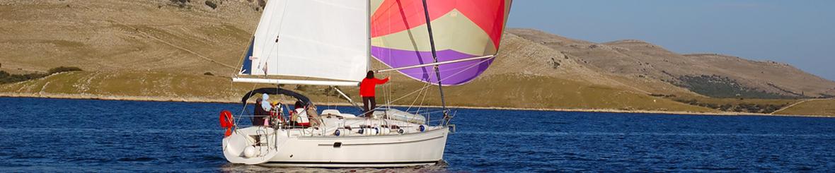 Voorwaarden Zeiljacht huren en Flottielje