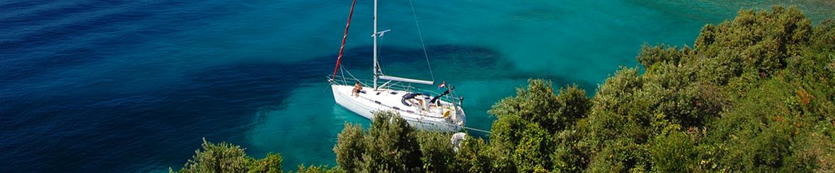 Foto's Flottielje Zeilen Kroatië